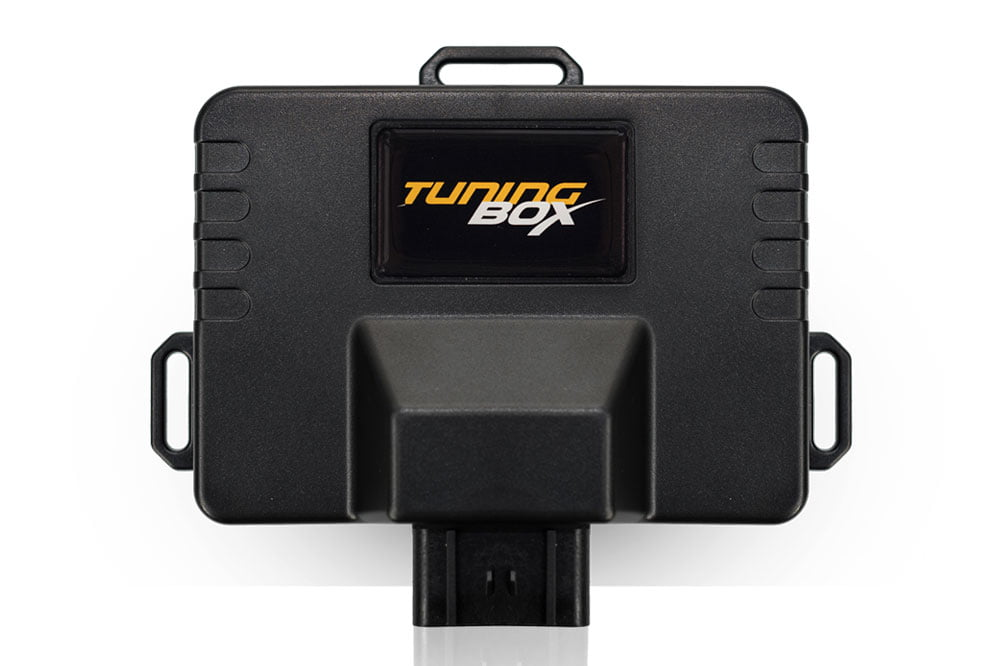 TuningBox Agri for Volvo L 90H 5.7 0